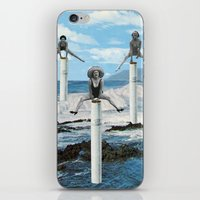 cigarettes iPhone & iPod Skins featuring cigarettes by •ntpl•