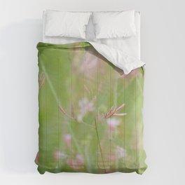 Idk Felt Cute Comforters