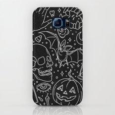 Halloween Horrors Galaxy S7 Slim Case