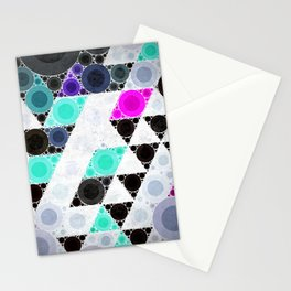 clyyrcle Stationery Cards