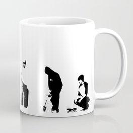 and also with you Coffee Mug