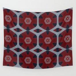 Celtic Knots Pattern Wall Tapestry