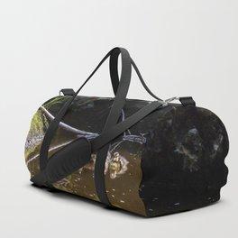 Baby talk Duffle Bag