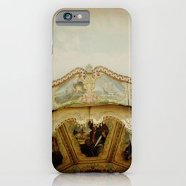 Pirate Squared iPhone Case