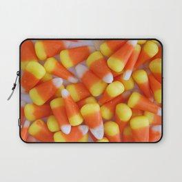 Candy Corn Galore Laptop Sleeve
