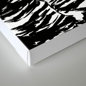 Mård Canvas Print