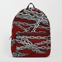 Break Free CRIMSON Backpack