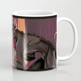 The New Rat Coffee Mug