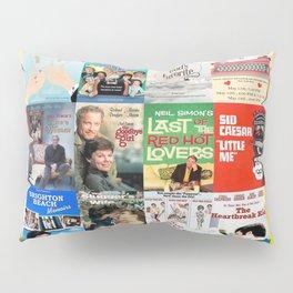 Neil Simon Plays Pillow Sham