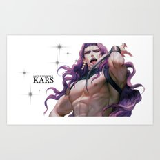 Kars Art Print