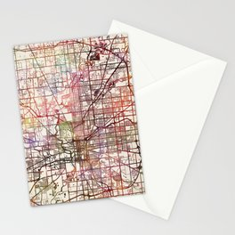 Indianapolis Stationery Cards