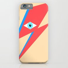 David Bowie  |  Ziggy Stardust  |  Minimalism iPhone 6 Slim Case