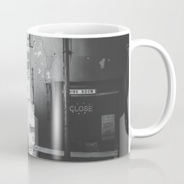 Bad Hombres - Marfa Coffee Mug