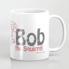 Running Bob Coffee Mug