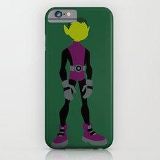 Beast Boy Slim Case iPhone 6s