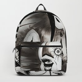 Abduction Backpack