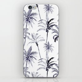 Palm Trees #2 iPhone Skin