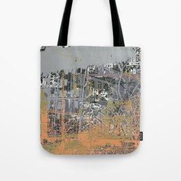 Lifes Clouds Tote Bag
