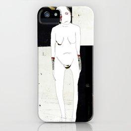 « jouer le jeu » iPhone Case