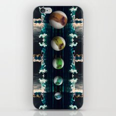 Rockets and Space and Stuff iPhone & iPod Skin