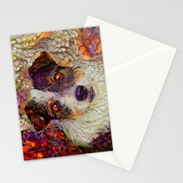 Terrier Cutie Stationery Cards
