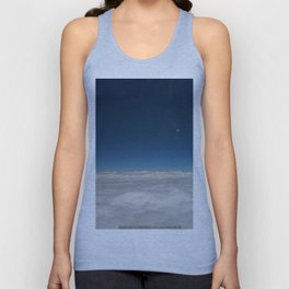 Air Plane Dreams Unisex Tank Top