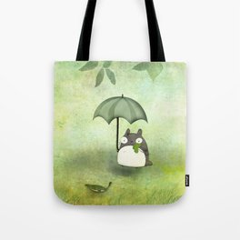 My friend from Japan Tote Bag