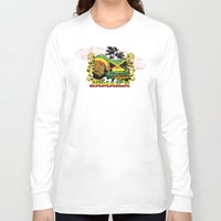 jamaica Long Sleeve T-shirts featuring Jamaica by Tshirt-Factory