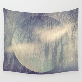 And Should We Ever Meet Again Wall Tapestry