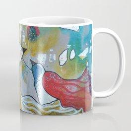 la danse Coffee Mug