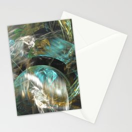 Parental Alienation Stationery Cards