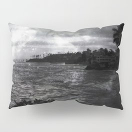 sound of silence Pillow Sham