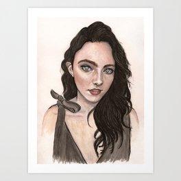 Amelia Zadro Art Print