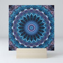 MAGNETO Mini Art Print