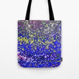 Multicolor Mandala Art Tote Bag