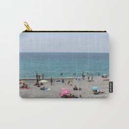 The Seascape Collection No.34 Carry-All Pouch