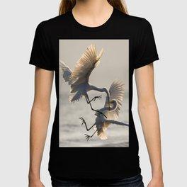Birds T-shirt