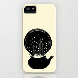 - Tea Time - iPhone Case