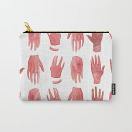 smoth hands Carry-All Pouch