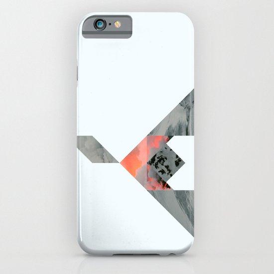 Volcano iPhone & iPod Case