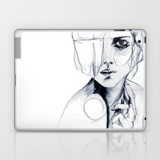 Sketch V Laptop & iPad Skin