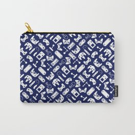 Control Your Game - Sodalite Carry-All Pouch