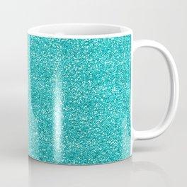 Sea Glitter Coffee Mug