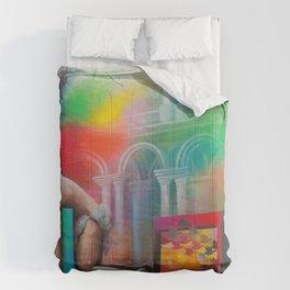 DEXTER Comforters
