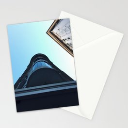 On perspective Stationery Cards