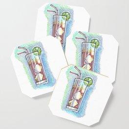 Soda, el Refresco Coaster