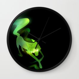 Northern soul Wall Clock