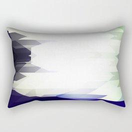 Boomerangs Rectangular Pillow