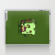 Zombie Sandwich Bot Laptop & iPad Skin
