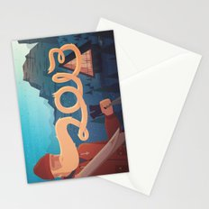 Golden Beard - 2013 Greetings Stationery Cards